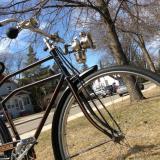 Avroe bike image