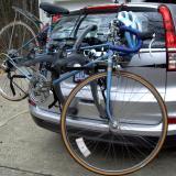 Carol Ormsby Baxter bike image