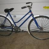 FAN OF CCM bike image