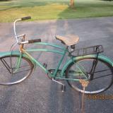 John bike image