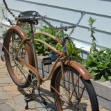 M.A.T bike image