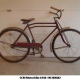 Mark McGuire bike image