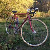 mrracine bike image
