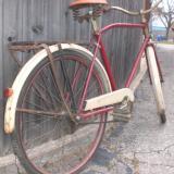 PaulMaul bike image